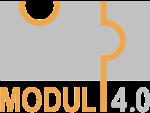 Modul 4.0 Logo